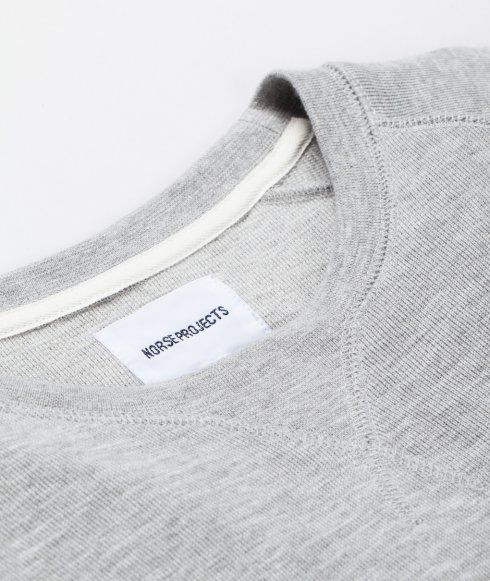 Norse Projects - Ketel cotton wool