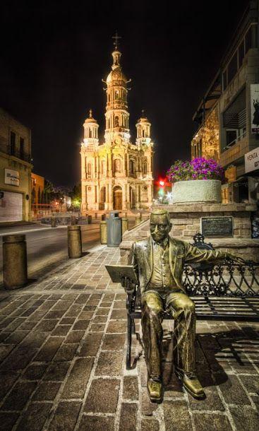 Buenas noches amigos desde la hermosa Ciudad de Aguascalientes, México. Mexicanita De Corazón Tour By Mexico - Google+