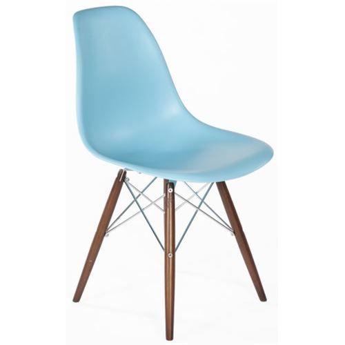 Stilnovo FD130WW Mid-Century Eiffel Dining Chair