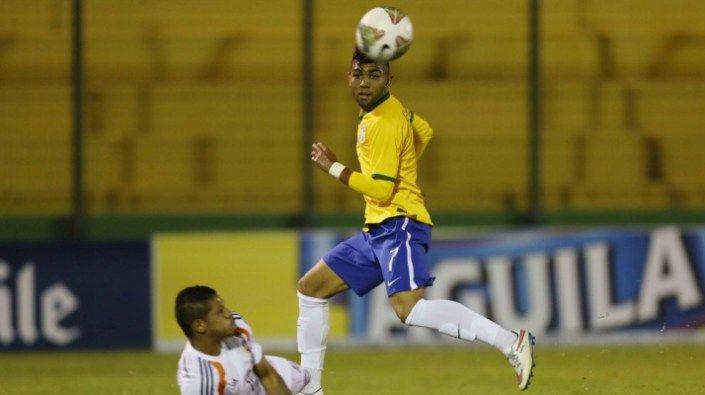 Gabigol, conoce más sobre el delantero brasileño que quiere el Chelsea y la Juventus