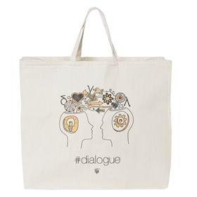 Bag #dialogue