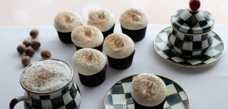 Georgetown Cupcakes know how to make a special occasion cupcake. You won't believe what they came up with here.
