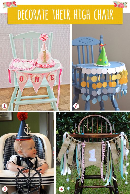First Birthday Must-Haves | ParentSavvy