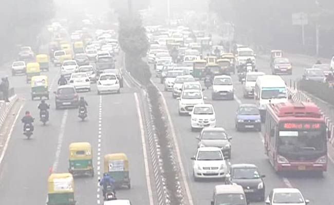 A study, published this week in the journal Geophysical Research Letters, suggests that outdoor air pollution in the country is contributing to more than half a million premature deaths each year at the cost of hundreds of billions of dollars.
