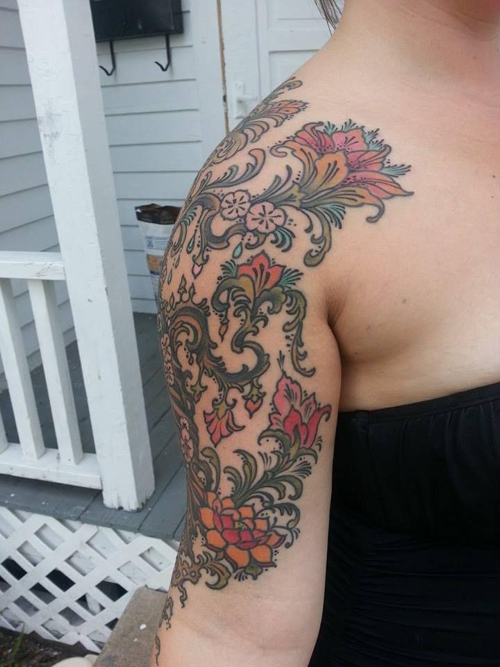 wintership tattoo eau claire wi tattoo and tattoo art ForEau Claire Tattoo