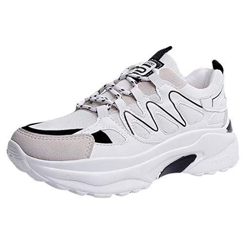 670e1b932386 refulgence Womens Running Walking Shoes Breathable Mixed Colors ...