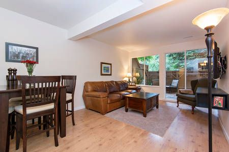 Check out this awesome listing on Airbnb: Spacious two bedroom with patio in North Vancouver