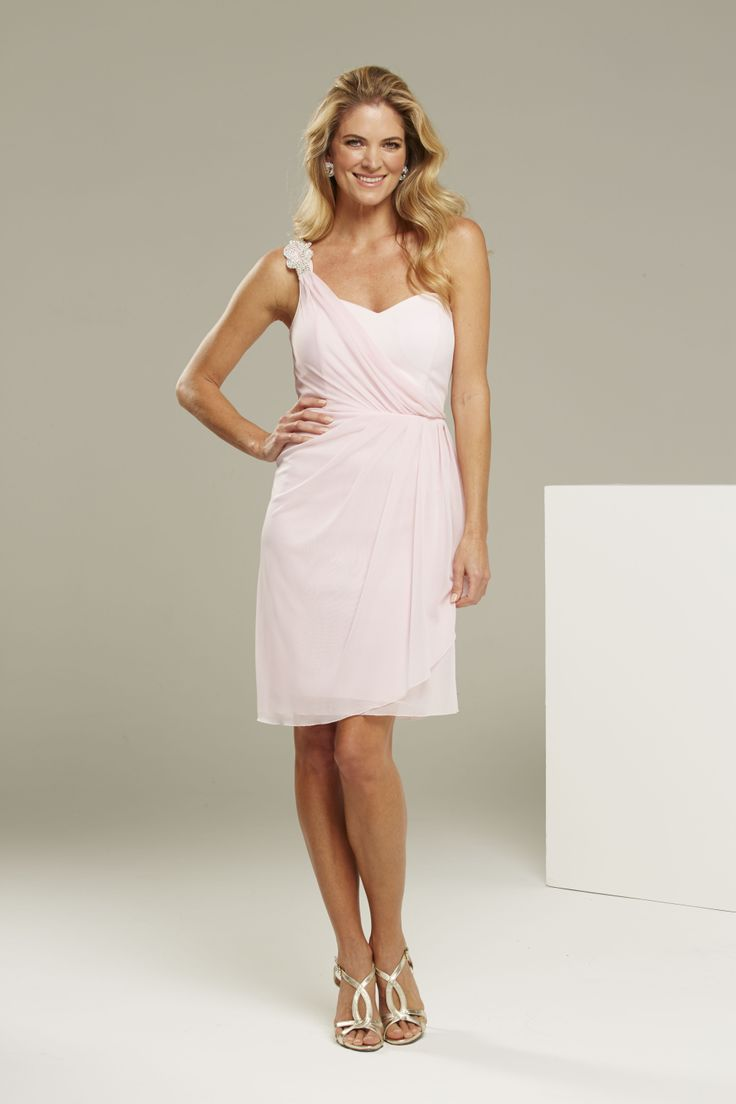 Mr K Bridesmaid dress. Style: P5838