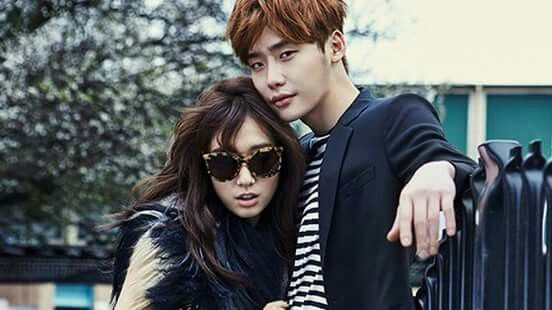 Perfect #ParkShinHye #LeeJongSuk