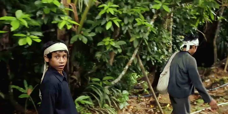 YKIP Activity in Baduy. A documentary about Yayasan Komatsu Indonesia Peduli (YKIP) activity in Baduy Luar. This activity concerning in clean water facility and communal toilet support for people of Baduy.