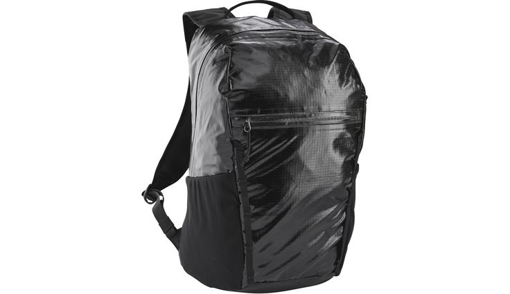 Patagonia Lightweight Black Hole Pack 26 L Black | campz.de