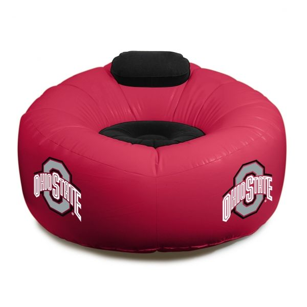 Decor u0026 Accessories » Ohio State OSU Buckeyes Bedding  sc 1 st  Pinterest : ohio state decorating ideas - www.pureclipart.com