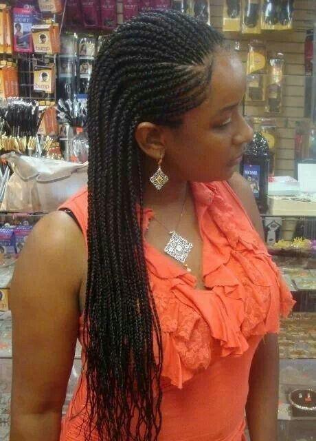 20 best Cornrows images on Pinterest | Box braids, African ...