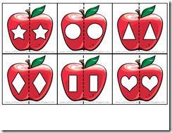 appleshapepuzzles
