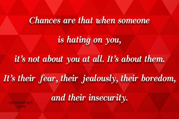 25+ Best Hatred Quotes On Pinterest