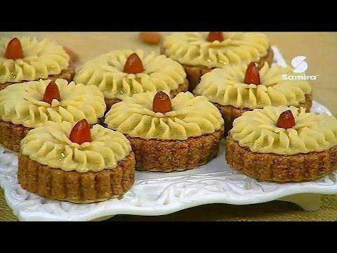 Mchekla pâtisserie traditionnelle algérienne - Recette facile - Samira TV - YouTube