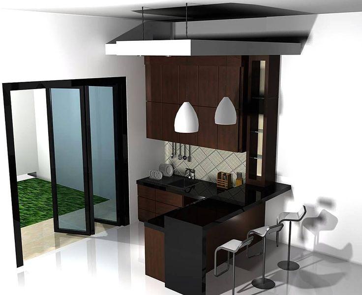 Apartment Kitchen Rental