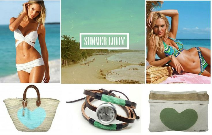 Zubb Summer Style...Get Inspired 12 via Zubb. Click on the image to see more!