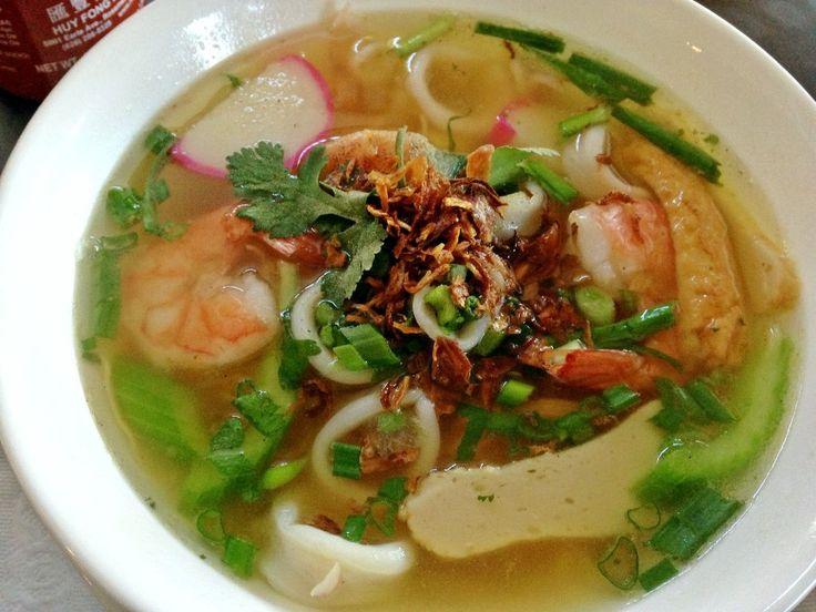 Vietnamese Cuisine | The First Vietnamese Restaurant in Westchester: Saigonese in Hartsdale ...