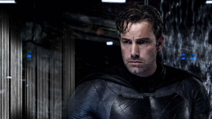 The Batman: Ben Affleck and Geoff Johns' script rewritten by Batman v Superman's Chris Terrio