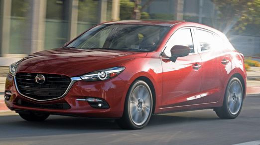 2019 Mazda 3 Concept, Release Date and Price Rumors - New Car Rumor