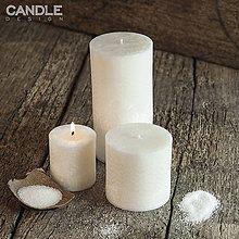 Svietidlá a sviečky - Palm Simple line 55x60 mm - 7331161_