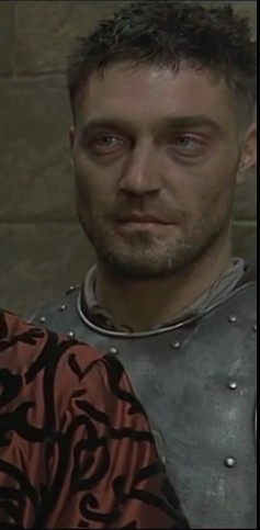 """Vincent as Buck in """"The Messenger: The Story of Joan of Arc"""""""