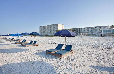 Florida Hotels Reservation: Beachside Resort - Panama City Beach