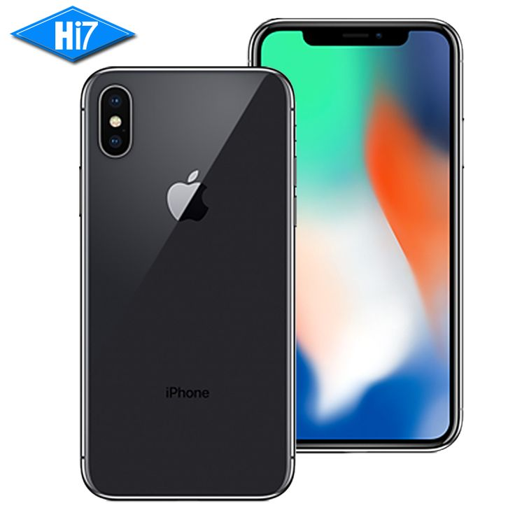 Check out iPhone X on 11.11 Sale!