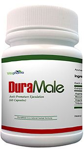 The best premature ejaculation product currently available to men suffering from this affliction. With a natural herbal core Duramale adds by up to 16 minutes to the regular sexual experience.