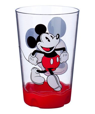 Take a look at this Walking Mickey Mouse Tumbler - Set of Two by Zak Designs on #zulily today!