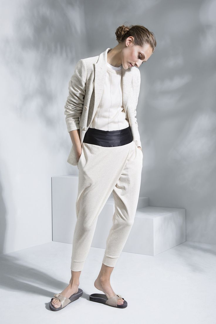 Brunello Cucinelli Spring 2016 Ready-to-Wear Fashion Show