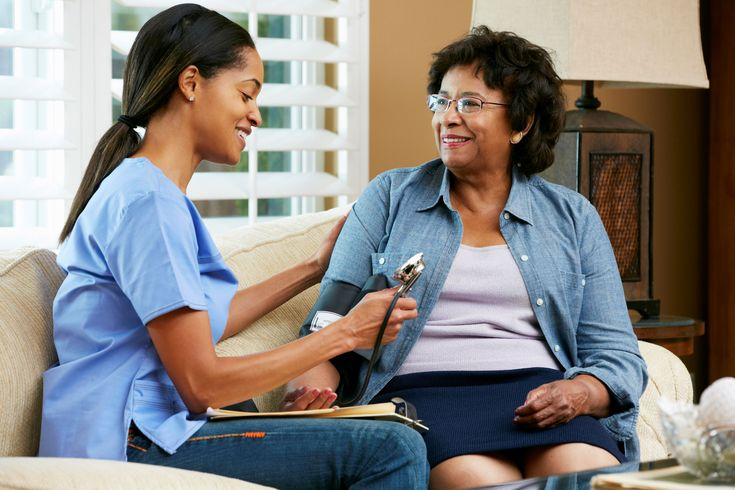 A home health aide is responsible for assisting patients