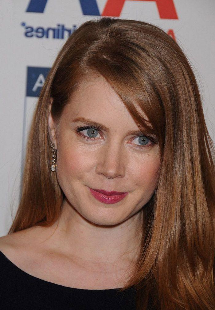 Dark Brown To Strawberry Blonde Hair Red Hair Girl