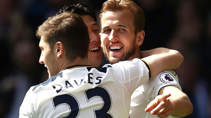 Harry Kane targets Spurs victory to pile pressure on Chelsea  www.ae6688.com