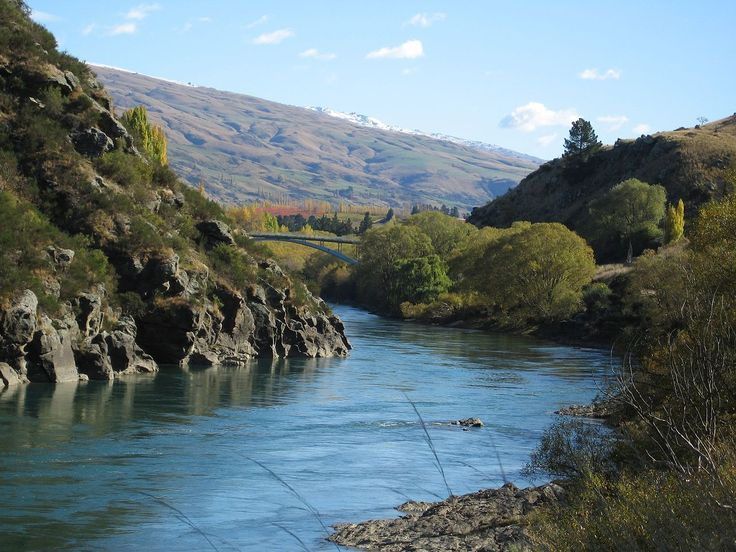 RoxburghBridge - Roxburgh, New Zealand - Wikipedia