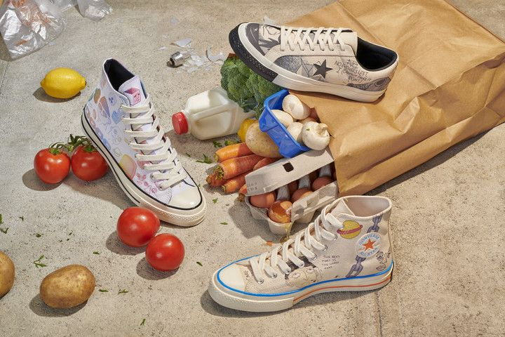 Tyler, the Creator Curates Exclusive Converse Artist Series ...