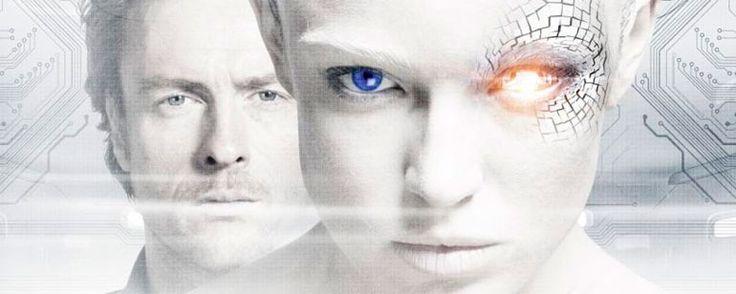 """The Machine: Syfy prepara una serie basada en la película protagonizada por Caity Lotz  """"La cadena también ha ordenado los pilotos de 'Happy!' y 'Haunted'."""" Syfy ya prepara tres nuevas series para un posible estreno en 20..."""