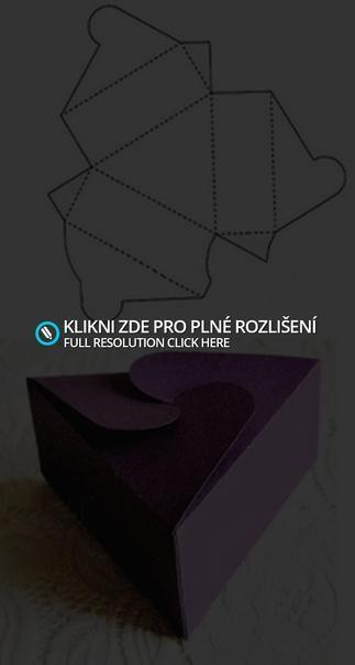 Krabičky z papíru =O] | Moňásek Photography