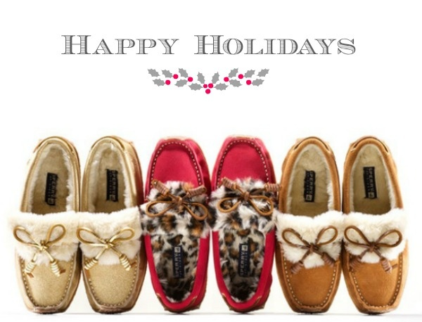 True Event- Tuesday Shoesday, sperry slipper, holiday shoes, and Nordstrom (www.trueevent.com)