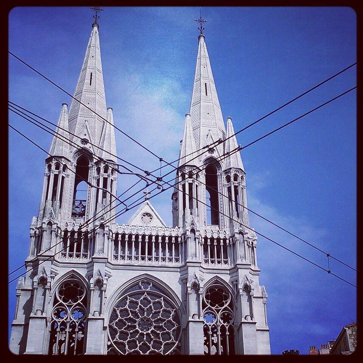 Marseille France where Bobby's Ancestors originally came from. Interesting City