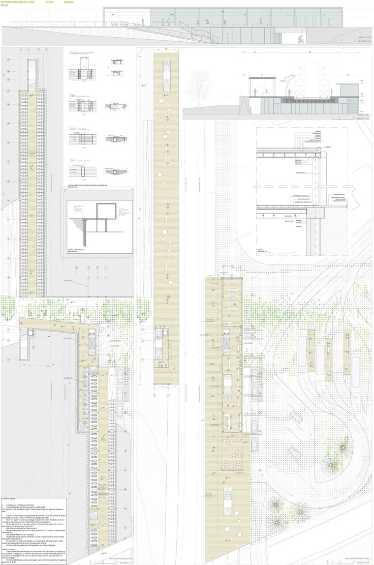 DESIGN PORJECT OF A NEW BUS AND TRAIN TERMINAL AND REQUALIFICATION OF THE URBAN SQUARE