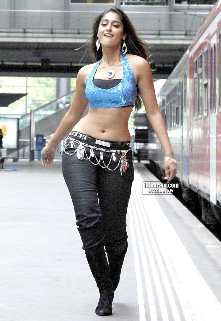 Bollywood actress, ileana d'cruz