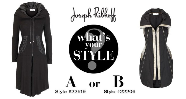 What's your style #2