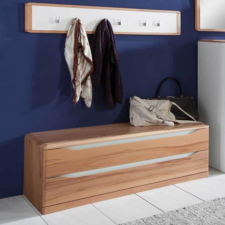 Die besten 25+ Sideboard kernbuche Ideen auf Pinterest Tv möbel - schlafzimmer aus massivholz