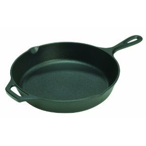 Non-Stick Cookware and Your Health (and the Benefits of Cast Iron)