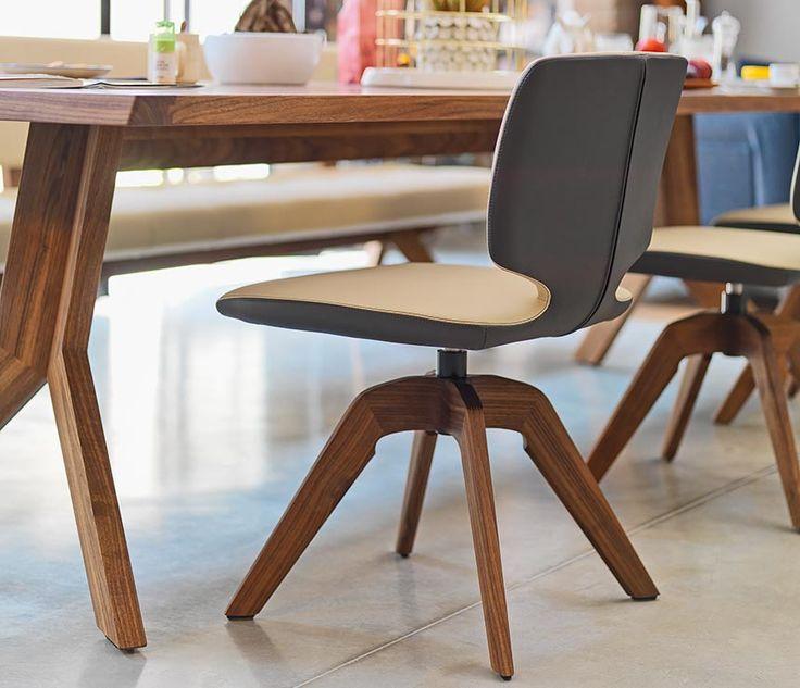 Aye Swivel Dining Chairs