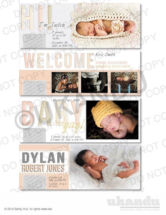 299 best Birth Announcement Geboortekaartjes aankondiging – Facebook Birth Announcements