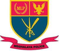 Meghalaya Police Recruitment 2016 | 1425 Post | SI Constable Job |Sarkari Naukri