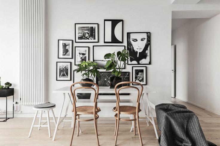 32 More Stunning Scandinavian Dining Rooms: 523 Best Dining Room Design Images On Pinterest